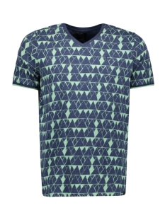 Twinlife T-shirt T SHIRT 1901 5164 M 1 5415 DUSTY JADE