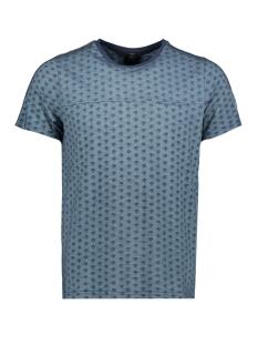 Twinlife T-shirt T-SHIRT 1901 5167 M 1 6013 DREAMBLUE