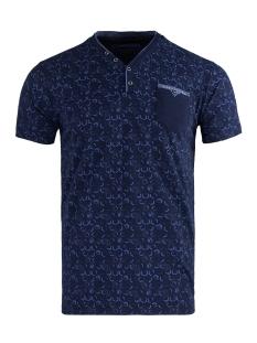 Gabbiano T-shirt T SHIRT SHORTSLEEVE 15132 NAVY