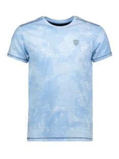 Gabbiano T-shirt T SHIRT 15123 BLUE