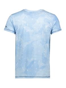 t shirt 15123 gabbiano t-shirt blue