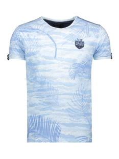 Gabbiano T-shirt T SHIRT 15125 BLUE