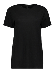 10 Days T-shirt THE SHORTSLEEVE 21 745 9900 BLACK
