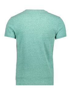 76 surf tee m10100iu superdry t-shirt north green