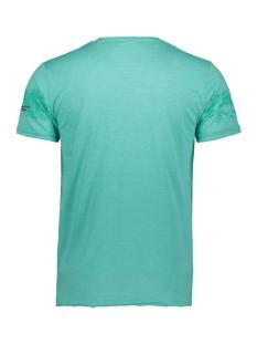 t shirt 15156 gabbiano t-shirt mint