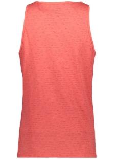 singlet 15150 gabbiano t-shirt coral