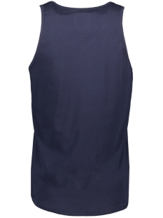 singlet 15152 gabbiano t-shirt navy