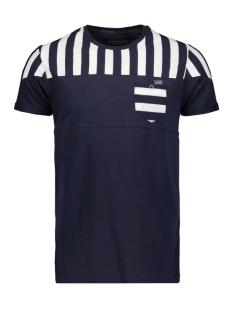 Gabbiano T-shirt T SHIRT 15146 NAVY