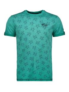 t shirt 15140 gabbiano t-shirt mint