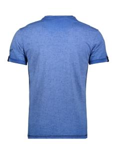 t shirt 15140 gabbiano t-shirt blue