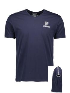 t shirt 15141 gabbiano t-shirt navy