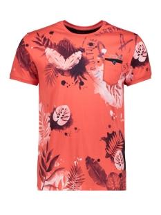 Gabbiano T-shirt T SHIRT 15139 CORAL