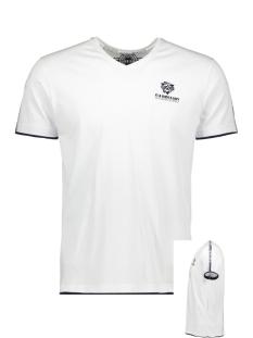 Gabbiano T-shirt T SHIRT 15141 WHITE