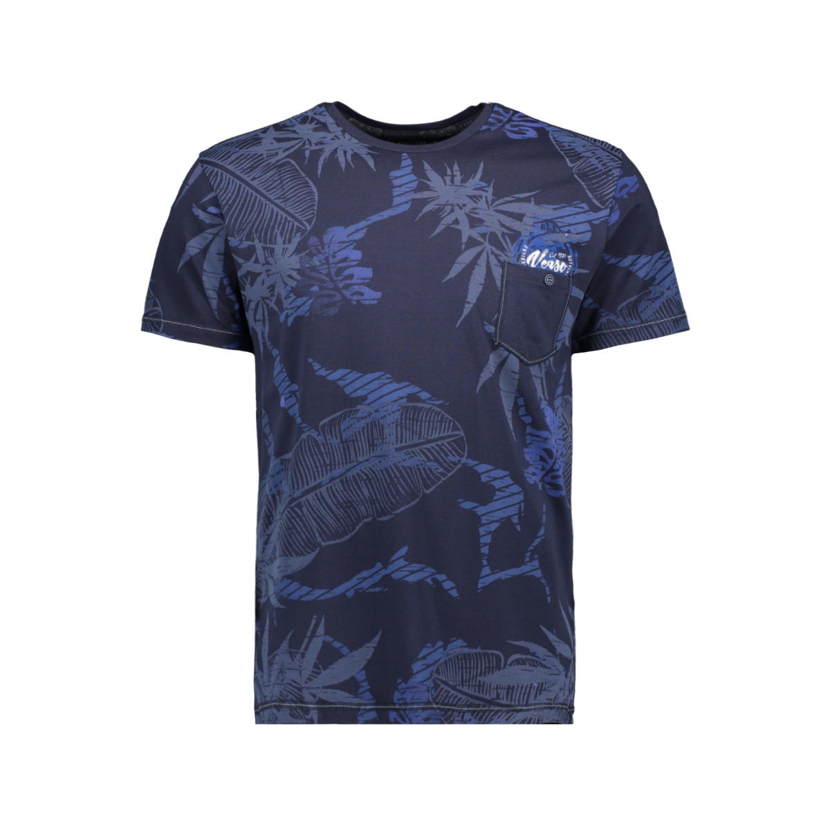 t shirt 15149 gabbiano t-shirt navy