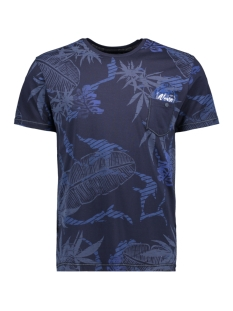 Gabbiano T-shirt T SHIRT 15149 NAVY