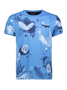 Gabbiano T-shirt T SHIRT 15139 BLUE