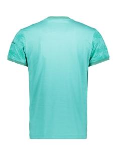 t shirt 15154 gabbiano t-shirt mint