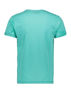 t shirt 15149 gabbiano t-shirt mint
