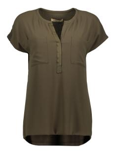 blusenshirt 0419 0509 smith & soul blouse olive khaki