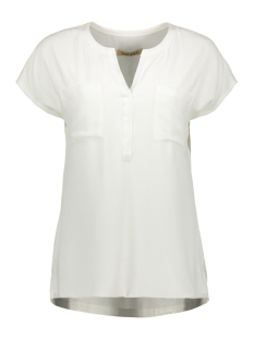 Smith & Soul Blouse BLUSENSHIRT 0419 0509 OFF WHITE