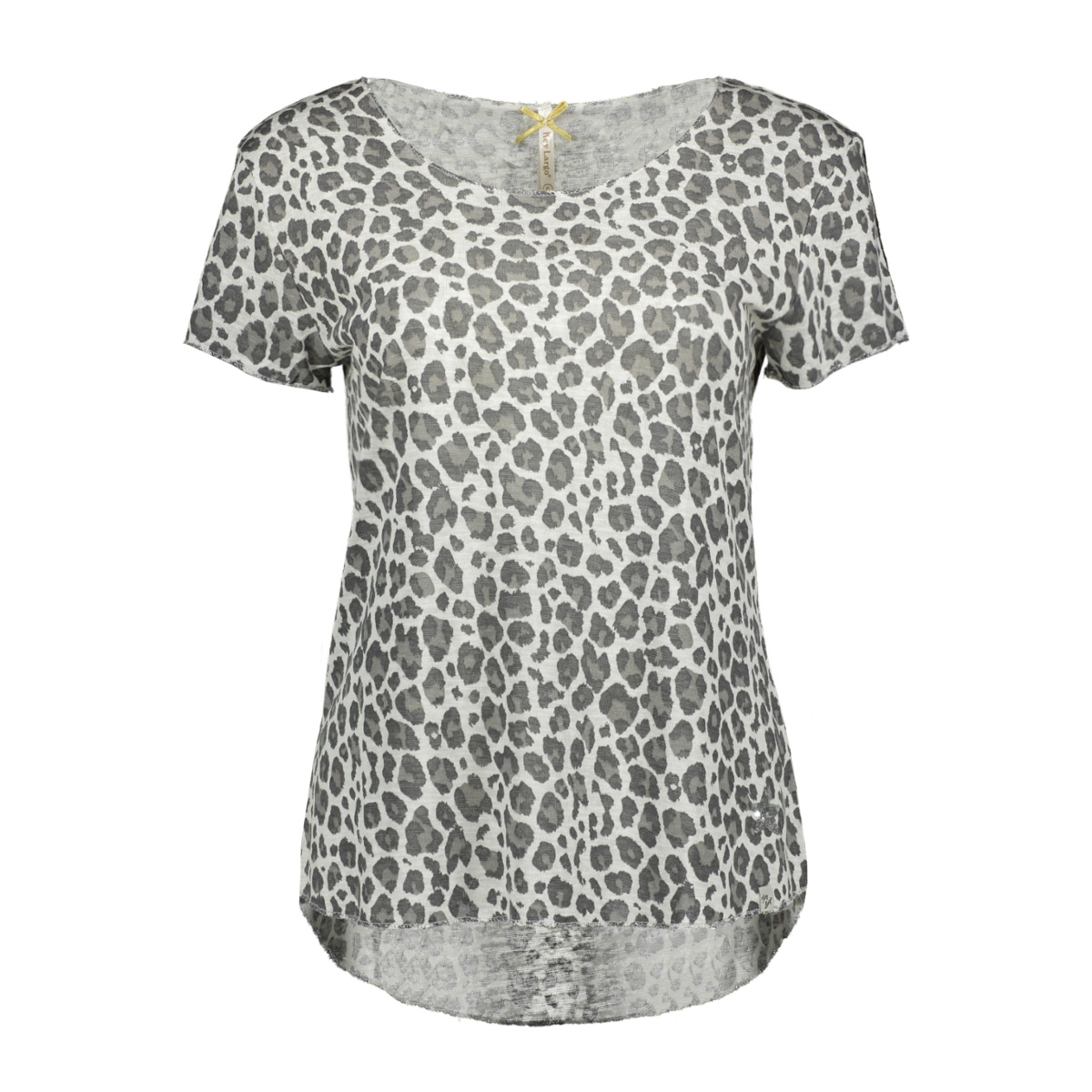 wt journey round wt00181 key largo t-shirt 1001 off white