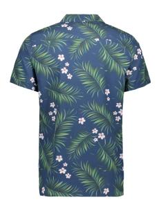 st ka papu 1901020007 kultivate overhemd 319 dark navy