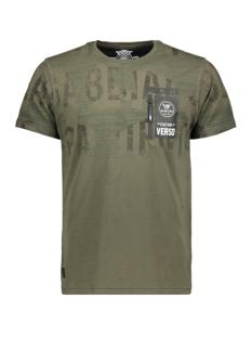 Gabbiano T-shirt T SHIRT 13867 ARMY