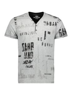 Gabbiano T-shirt T SHIRT 13868 GREY