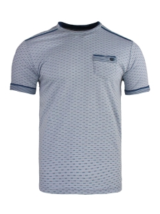 Gabbiano T-shirt T SHIRT 15129 GREY