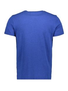 shirt shop tee m10020tr superdry t-shirt portland cobalt grit
