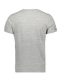 limited icarus tee m10010tr superdry t-shirt grey birdseye