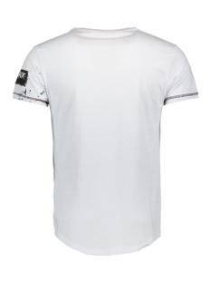 t shirt 13831 gabbiano t-shirt white