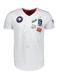 Gabbiano T-shirt T SHIRT 13827 WHITE