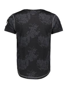 t shirt 13829 gabbiano t-shirt black