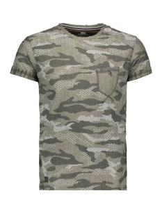 Gabbiano T-shirt T SHIRT 13830 ARMY