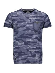 Gabbiano T-shirt T SHIRT 13830 NAVY
