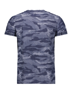 t shirt 13830 gabbiano t-shirt navy