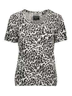 Superdry T-shirt OL ESSENTIAL VEE TEE W6000018A MONO ANIMAL
