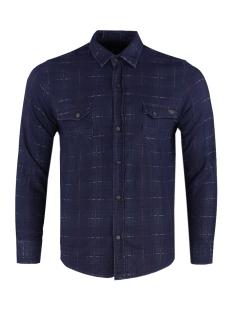 Gabbiano Overhemd DENIM SHIRT 33831 DENIM BLUE