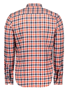 camelot 19hn561 n.z.a. overhemd 636 nza flame orange