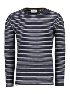 New in Town T-shirt T SHIRT MET LANGE MOUWEN 8974023 494