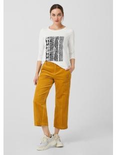 t shirt met flockprint 21909395892 s.oliver t-shirt 02d0
