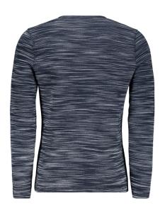 gemeleerd t shirt 8984024 new in town t-shirt 494