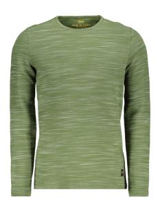 New in Town T-shirt GEMELEERD T SHIRT 8984024 653