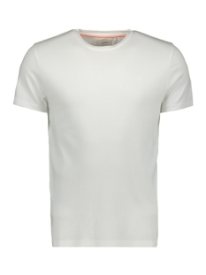 Superdry T-shirt EDIT JERSEY TEE M1000044A OPTIC