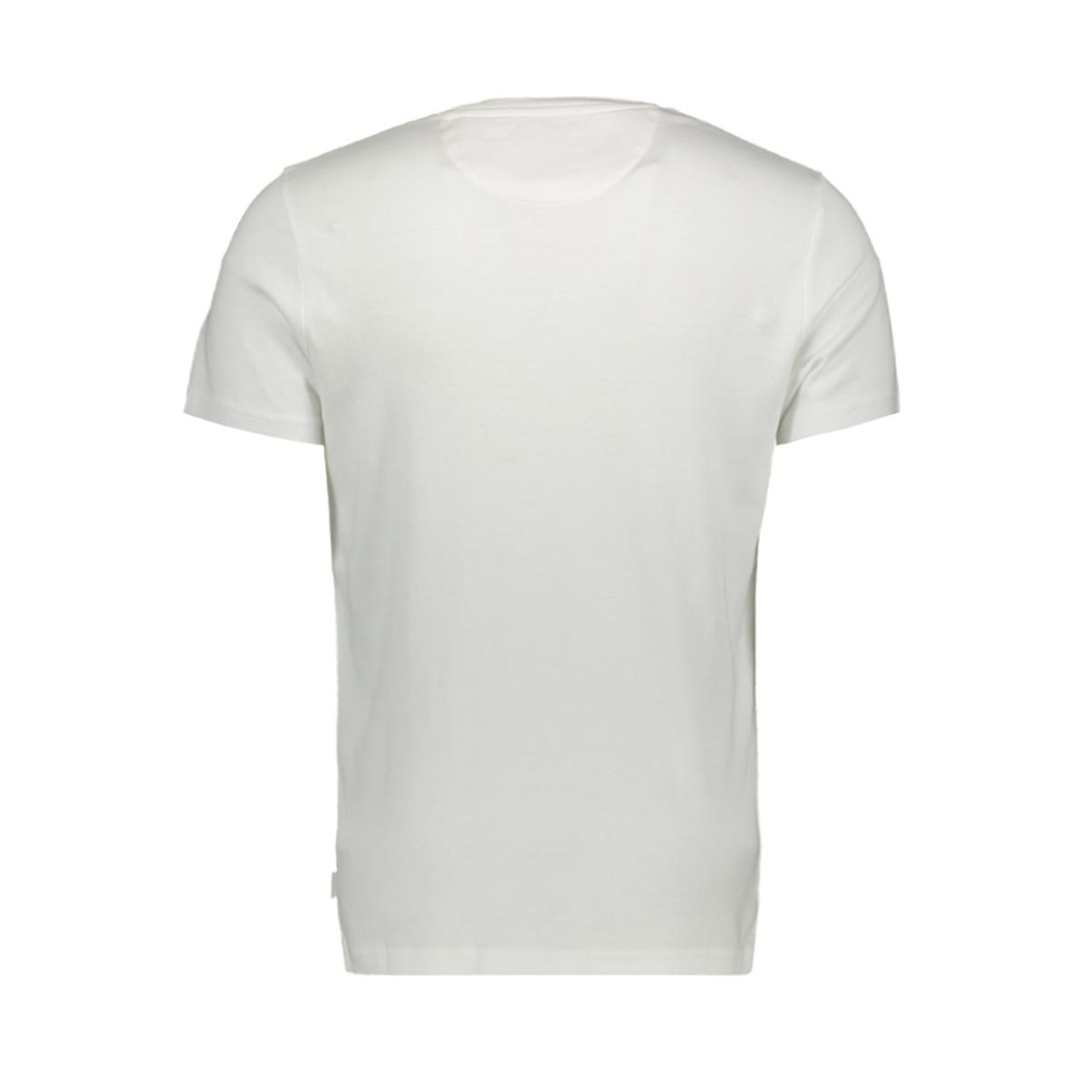 edit jersey tee m1000044a superdry t-shirt optic