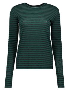 Circle of Trust T-shirt DAISY LONGSLEEVE W19 47 6260 EMERALD GREEN