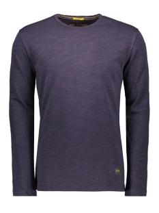 gemeleerd tshirt 8994041 new in town t-shirt 494