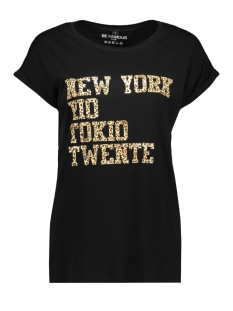 Be Famous T-shirt BFW01 NRT TWENTE LEO