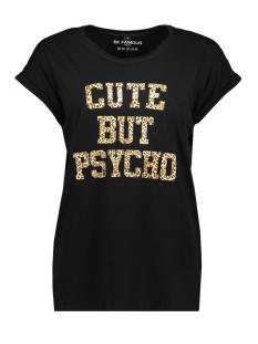 Be Famous T-shirt BFW01 PSYBUT LEO